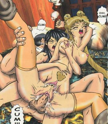 Anime Fiction 1 comic porn sex 080