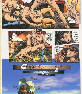 Anime Fiction 1 comic porn sex 081