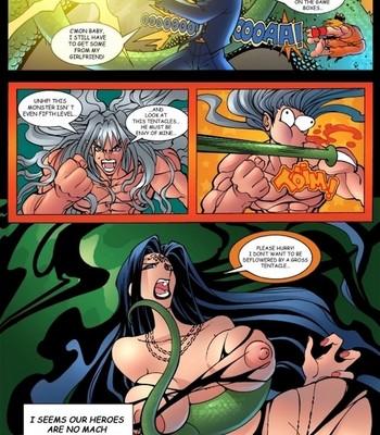 Anime Hardcore 1 comic porn sex 003