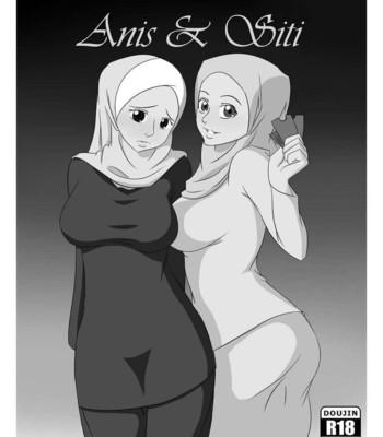 Porn Comics - Anis & Siti