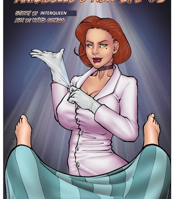Porn Comics - Annabelle's New Life 3