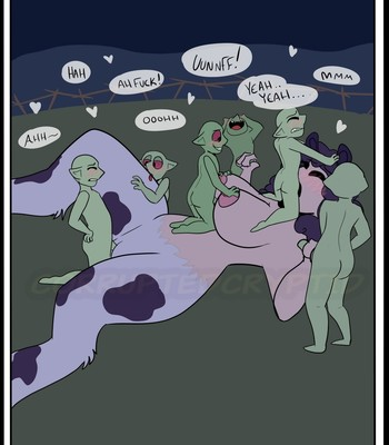 Annebelle's Adventure comic porn sex 019