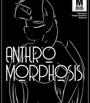 Porn Comics - Anthromorphosis