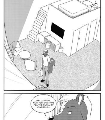 Anton's New Love On The Airship comic porn sex 008