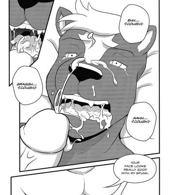 Anton's New Love On The Airship comic porn sex 038