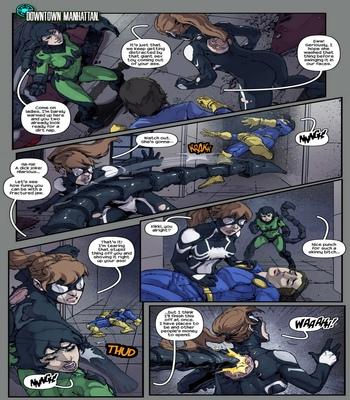 Arachnid-Sexoskeletons 3 free sex comic