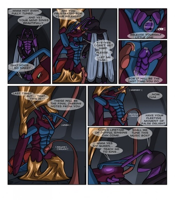 Aran-s-Ant-Adventure 7 free sex comic