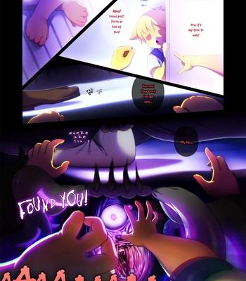Arcana Tales 2 - The Alchemist And The Beast comic porn sex 033
