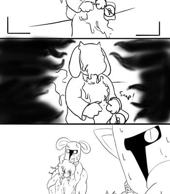 Asriel's Not Gay comic porn sex 008