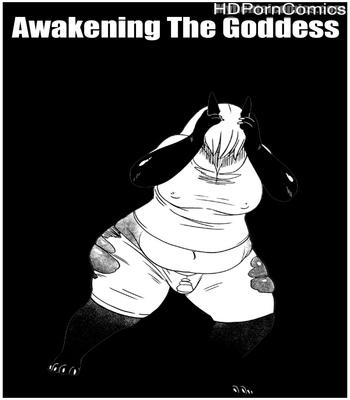 Porn Comics - Awakening The Goddess