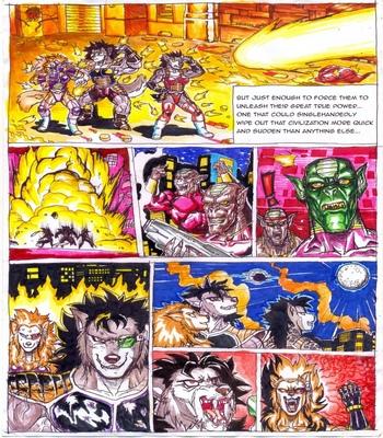 Bad-Moon-Rising 2 free sex comic