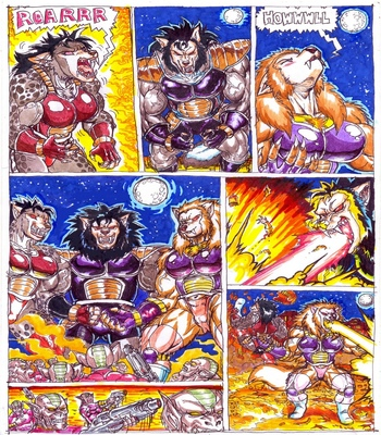 Bad-Moon-Rising 3 free sex comic