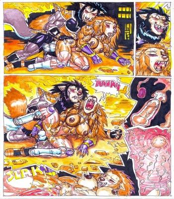 Bad-Moon-Rising 9 free sex comic