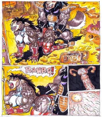 Bad-Moon-Rising 11 free sex comic