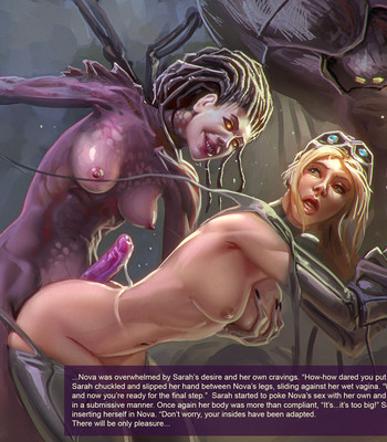Bad Wish comic porn sex 002
