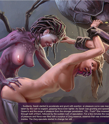 Bad Wish comic porn sex 003