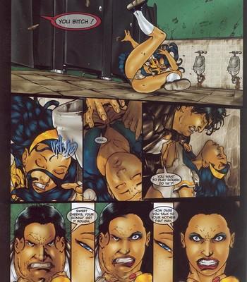Banana Games 1 comic porn sex 012