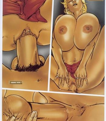 Banana Games 1 comic porn sex 015