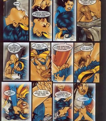 Banana Games 1 comic porn sex 018
