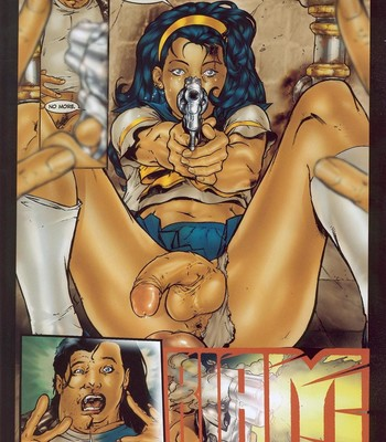 Banana Games 1 comic porn sex 019