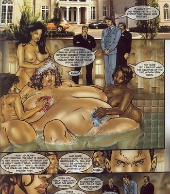 Banana Games 1 comic porn sex 027