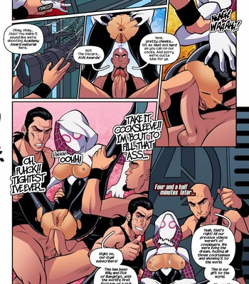 Bangin' Jet comic porn sex 007