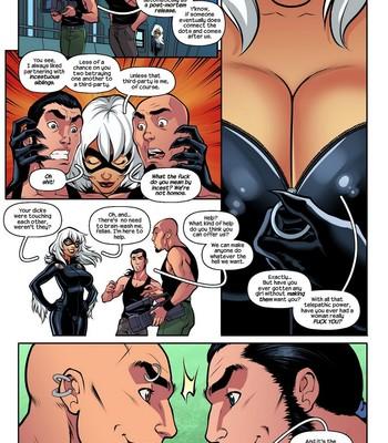 Bangin' Jet comic porn sex 008