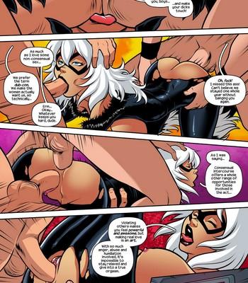 Bangin' Jet comic porn sex 009