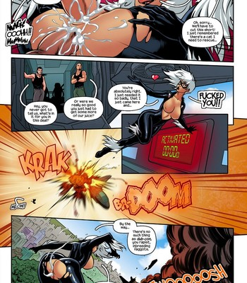 Bangin' Jet comic porn sex 010