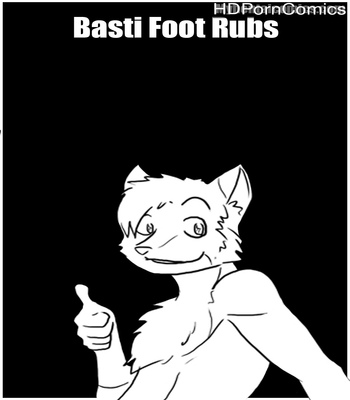 Porn Comics - Basti Foot Rubs