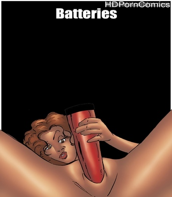 Porn Comics - Batteries