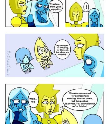 Be My Diamond comic porn sex 015