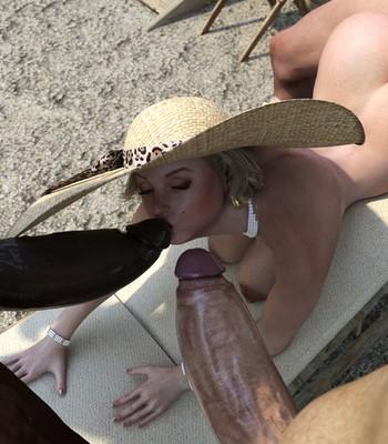 Beach Bum comic porn sex 041