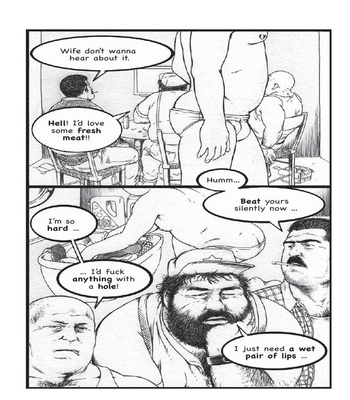 Beer-Buddies 2 free sex comic