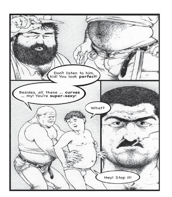 Beer-Buddies 5 free sex comic