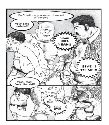 Beer-Buddies 9 free sex comic