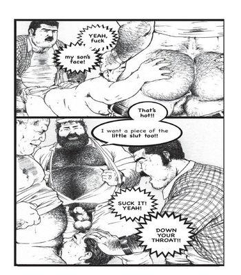 Beer-Buddies 11 free sex comic