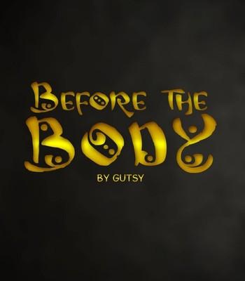 Porn Comics - Before The Body 1 – Belong