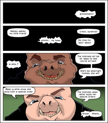 Bespoke-Companions 5 free sex comic
