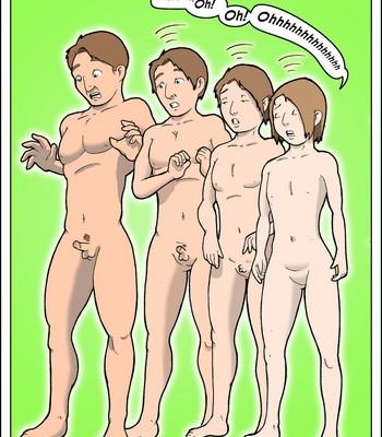 Bespoke-Companions 11 free sex comic