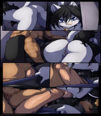 Beth-Leashed 5 free sex comic