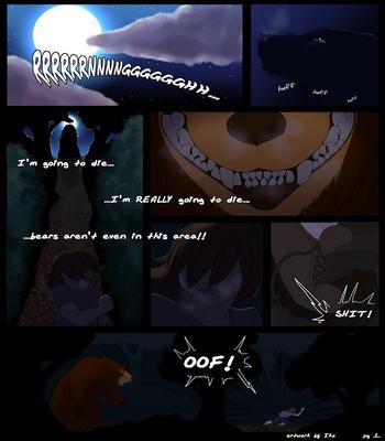 Beware-Of-Bear 2 free sex comic