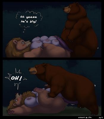 Beware-Of-Bear 9 free sex comic
