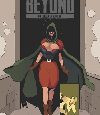 Porn Comics - Beyond – The College Of Sorcery