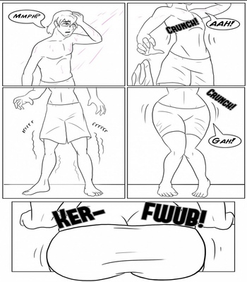 Bikini-Beach 5 free sex comic