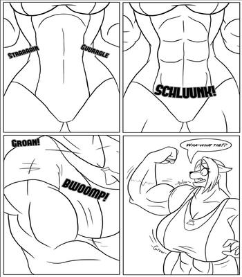 Bikini-Beach 10 free sex comic