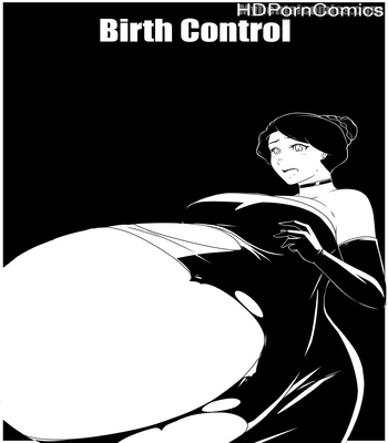 Porn Comics - Birth Control