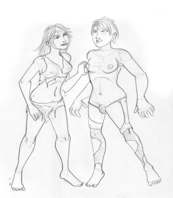 Birthday Scroll comic porn sex 006