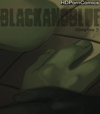Black-And-Blue-5 1 free porn comics