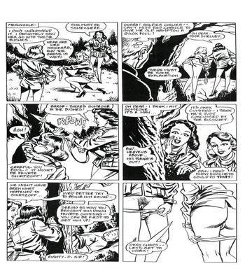 Blazing-Foxholes-1 5 free sex comic